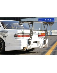 Aim9 GT Back Mount GT Chassis Stands Nissan 240sx