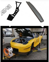 Aim9 GT Back Chassis Mount Stands Mazda Rx-7 FD3S