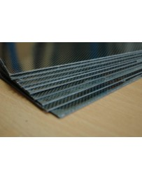 Aim9 GT Carbon fiber Sheets 4 ft x 4 ft / 122cm x 122cm 3mm 2×2 twill