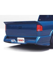 VIS Racing 1994-1997 Gmc Sonoma All Models Custom Style Right Rear Qtr Flare