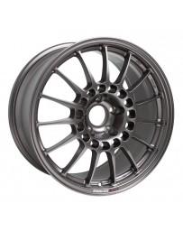 Enkei RCT5 18x9.0 5x114.3 40mm Offset 70mm Bore Dark Silver Wheel