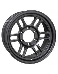 Enkei RPT1 18x9 6x139.7 Bolt Pattern 106 Bore Matte Dark Gunmetallic Wheel (S/O No Cancel)