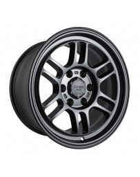Enkei RPT1 17x9 6x135 Bolt Pattern +12 Offset 106.1 Bore Black Wheel