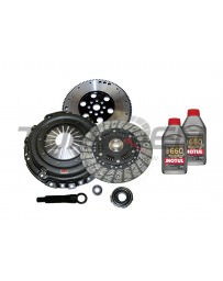 350z HR Competition Clutch Flywheel & Fluid Combo