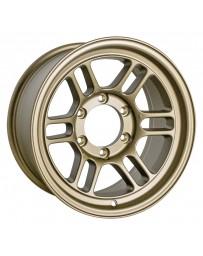 Enkei RPT1 17x9 6x135 Bolt Pattern +12 Offset 106.1 Bore Titanium Gold Wheel