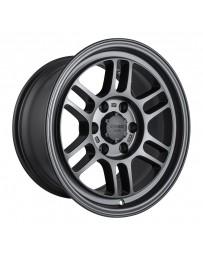 Enkei RPT1 17x9 6x135 Bolt Pattern +12 Offset 106.1 Bore Gloss Black Wheel