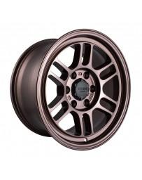 Enkei RPT1 17x9 6x135 Bolt Pattern +12 Offset 106.1 Bore Copper Wheel