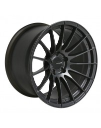 Enkei RS05-RR 18x8.5 45mm ET 5x112 66.5 Bore Matte Gunmetal Wheel Spcl Order / No Cancel