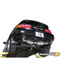GReddy Evolution GT Exhaust Toyota MR2 90-96