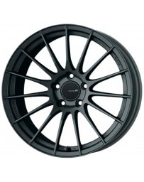 Enkei RS05-RR 18x9.5 45mm ET 5x112 66.5 Bore Matte Gunmetal Wheel Spcl Order / No Cancel