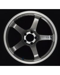 Advan Racing GT Premium Version 21x10.0 +45 5-120 Machining & Racing Hyper Black Wheel