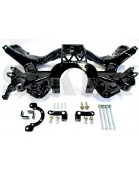 Sikky Nissan Silvia S14 Quick Change Differential Subframe Kit