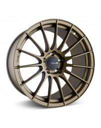 Enkei RS05-RR 20x10 35mm ET 5x114.3 75.0 Bore Matte Gunmetal Wheel *Special Order*
