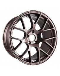 Enkei Raijin 18x9.5 35mm Offset 5x114.3 Bolt Pattern 72.6 Bore Dia Copper Wheel