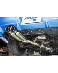 GReddy Power Extreme R - DD Exhaust