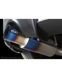 GReddy Revolution Ti Exhaust w/ SS Y-Pipe Nissan 370Z 09-16
