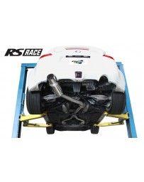 GReddy Revolution RS Exhaust w/ SS Y-Pipe Nissan 370Z 09-16