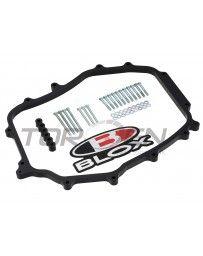 "350z Z33 DE Blox Racing 5/8"" Thermal Shield Intake Manifold Plenum Spacer"
