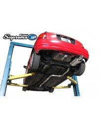 GReddy Supreme SP Catback Exhaust System K-Swap Honda Civic EK 96-00