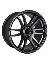 Enkei TSP6 18x8.5 35mm Offset 5x120 Bolt Pattern 72.6 Bore Gunmetal Wheel