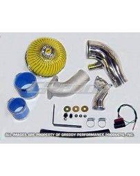 GReddy Suction Kit Nissan Skyline GT-R (R33/34) 1995-2002