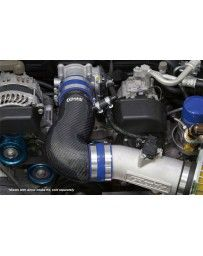 GReddy Carbon Suction Tube Subaru Scion Toyota 2013-2018