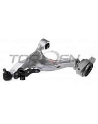 370z Z34 Nissan OEM Front Lower Control Arm RH, Sport Model
