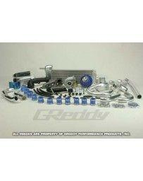 GReddy Tuner Turbo Kit T517Z (IC) Honda Civic Si 2006-2008