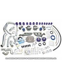 GReddy Bolt-on Turbo Kit TD05-18G (IC) Nissan 350Z 2003-2004