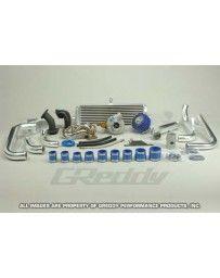 GReddy Tuner Turbo Kit TD05-18G (IC) Scion tC 2004-2005