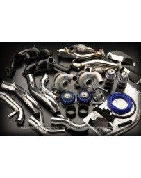 GReddy Turbo Upgrade Kit TD06-20G Nissan GTR 2009-on