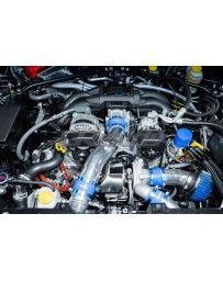 GReddy Tuner Turbo Kit T518Z Scion FR-S Subaru BRZ Toyota GT-86 2013-2015