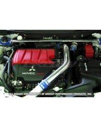 GReddy Aluminum Intake Pipe Set Mitsubishi Evolution Evo X CZ4A 2008-2013
