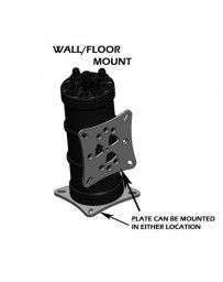 Radium Engineering Fuel Surge Tank Mtg Bracket - Universal Wall/Floor Mount