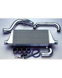 GReddy Type 24F Front Mount Intercooler Kit Nissan 240SX / Silvia S15 1995-2002