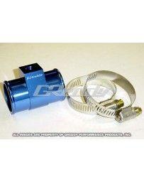 GReddy 34mm Radiator Hose Water Temperature Sensor Adapter