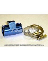 GReddy 32mm Radiator Hose Water Temperature Sensor Adapter
