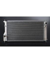 GReddy TW-R Aluminum Radiator ZN6 Scion / Toyota / Subaru FRS / 86 / BRZ