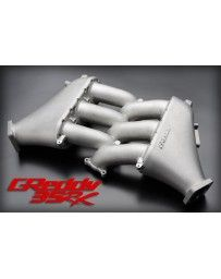 GReddy RX Intake Manifold Plenum Nissan GTR