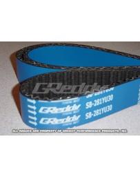 GReddy Extreme Timing Belt Subaru WRX EJ20 2002-2005