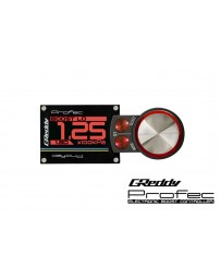 GReddy Profect Red OLED Boost Controller Map Expansion Module