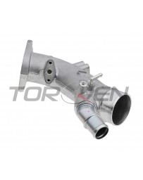 R35 GT-R Nissan OEM 14460-38B0B Turbo Intake Inlet Pipe, Upgrade for 09-11 Models, LH - GT-R 12+