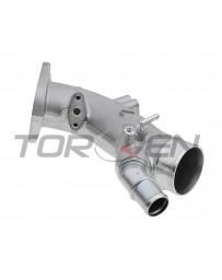 R35 GT-R Nissan OEM 14460-38B0B Turbo Intake Inlet Pipe, Upgrade for 09-11 Models, LH - GT-R 12+