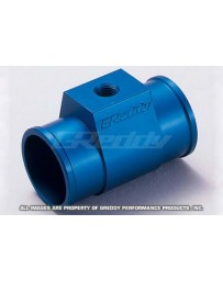 GReddy 40mm Radiator Hose Water Temperture Sensor Adapter