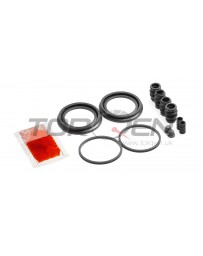 350z DE Nissan OEM Front Brake Caliper Seal Rebuild Kit 2003-2005