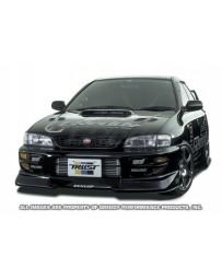 GReddy Gracer Front Lip Spoiler Subaru Impreza 2.5RS 1998-2001