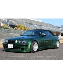 GReddy Rocket Bunny Sarto Racing Full Kit BMW 3-Series E36 1992-2000