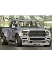 GReddy Pandem Rocket Bunny Full Wide Body Aero Kit Ford F-150 Raptor 2017+