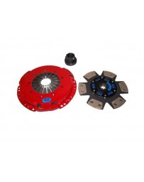 350z HR South Bend / DXD Racing Clutch Stage 2 Drag Clutch Kit