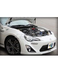GReddy Engine Hood Lifter Kit Subaru BRZ / Scion FR-S / Toyota GT-86 2013-2021